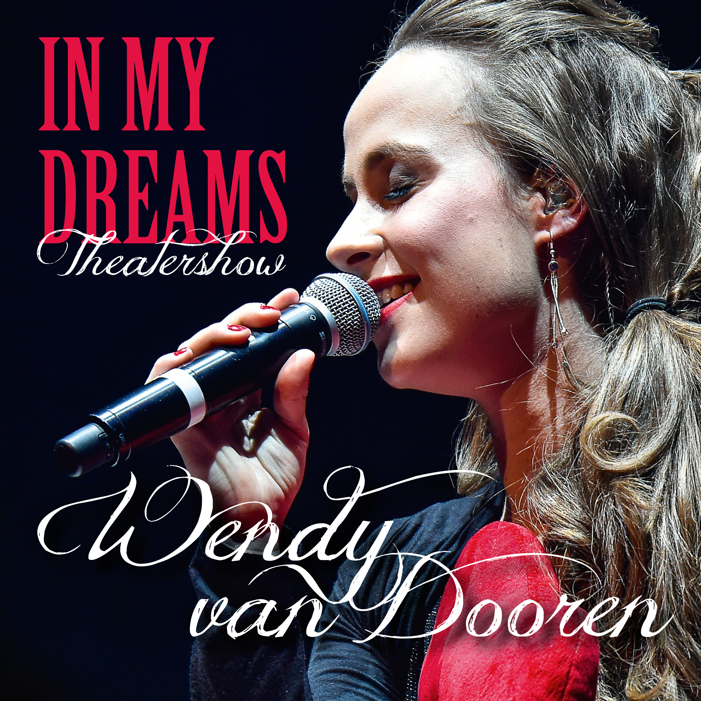 DVD 'In my dreams'
