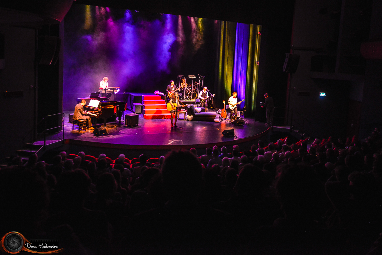 Theatershow 'In my dreams'