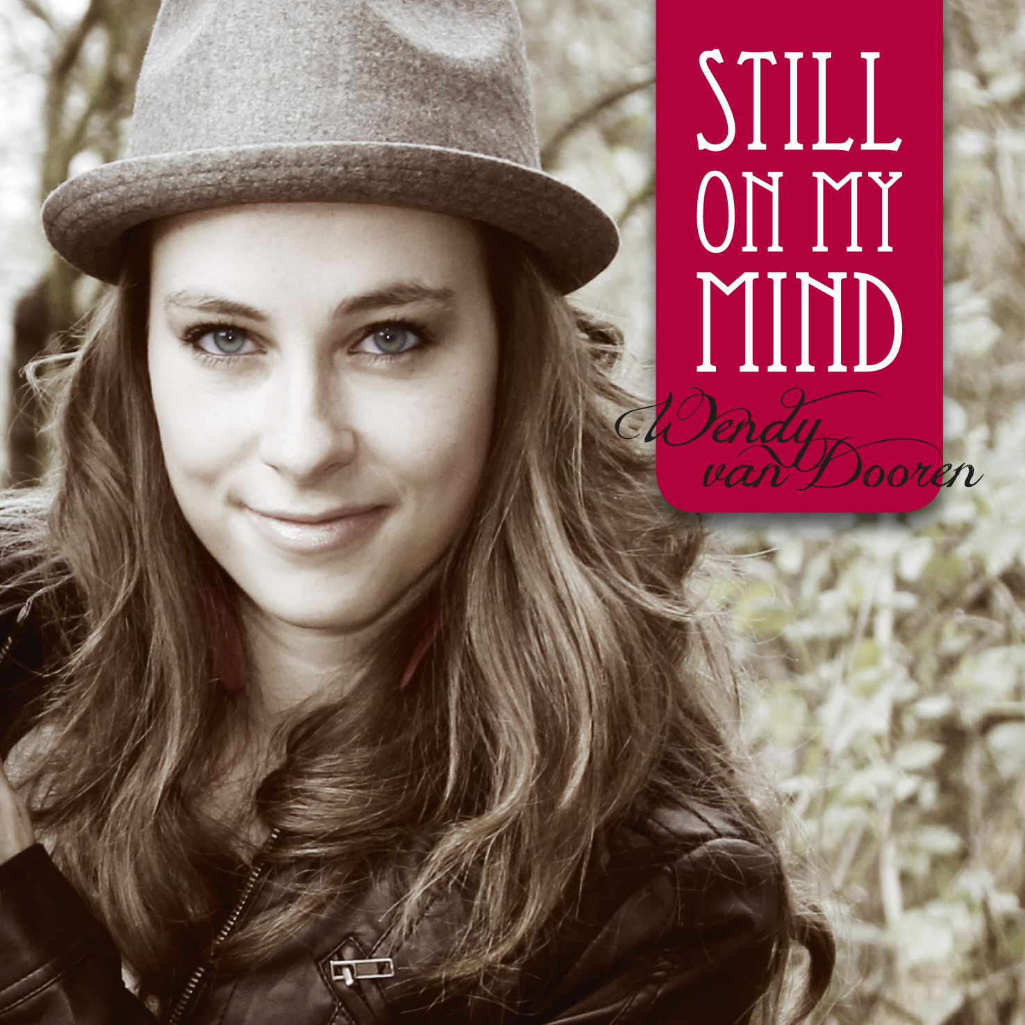 CD-single 'Still on my mind'